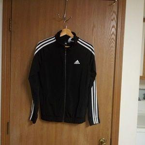Womans Adidas jacket
